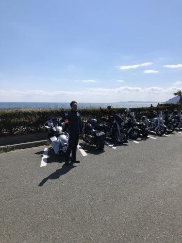 3月24日、伊良湖岬ツーリング風景!_b0317459_10224030.jpg