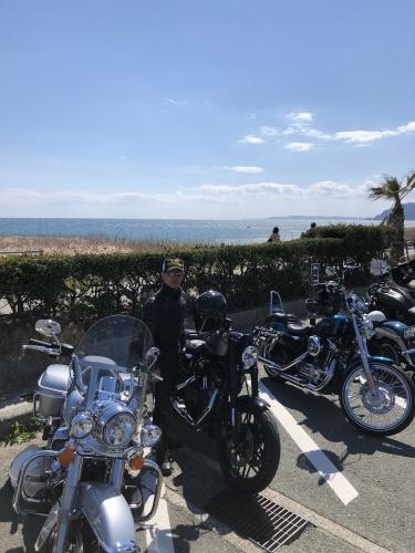 3月24日、伊良湖岬ツーリング風景!_b0317459_10234857.jpg