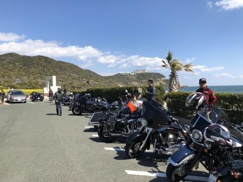 3月24日、伊良湖岬ツーリング風景!_b0317459_10241268.jpg