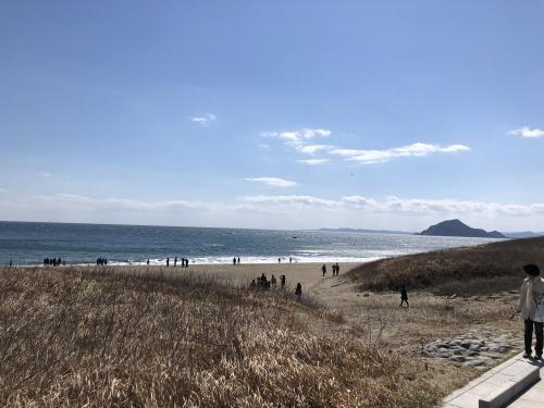 3月24日、伊良湖岬ツーリング風景!_b0317459_10243845.jpg