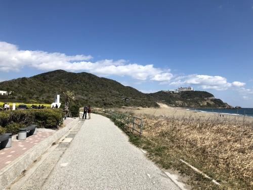 3月24日、伊良湖岬ツーリング風景!_b0317459_10325374.jpg