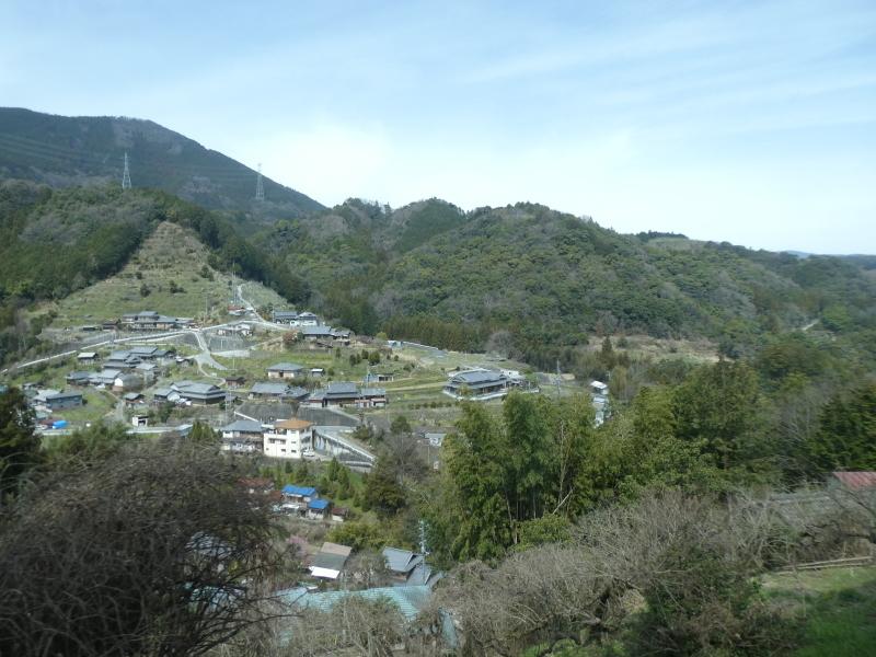 高野山へ行ってきました・・・孫とバアと三人行脚_c0108460_20552059.jpg