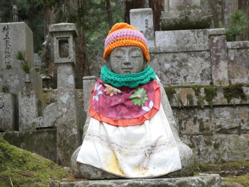 高野山へ行ってきました・・・孫とバアと三人行脚_c0108460_21015505.jpg