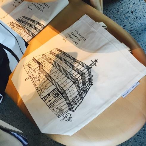 中目黒ランチ&スタバ スターバックス リザーブ ロースタリー 東京へ♪_f0054260_11074128.jpg