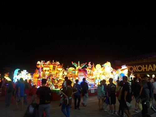 台湾・高雄へ行く。③ 〜台湾最大のランタン祭り〜_f0232060_12422110.jpg