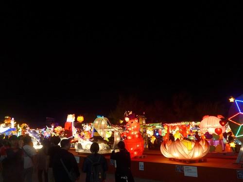 台湾・高雄へ行く。③ 〜台湾最大のランタン祭り〜_f0232060_12423730.jpg