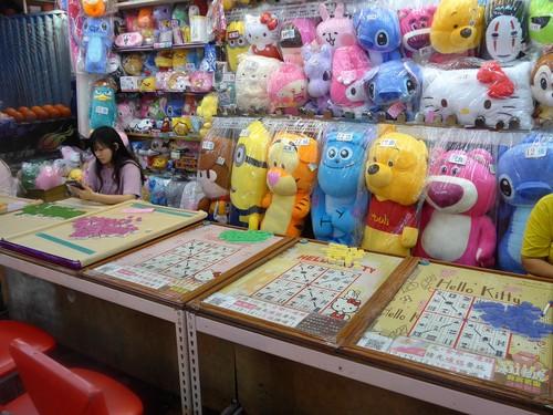 台湾・高雄へ行く。④ 〜高雄の夜市は楽しいな〜_f0232060_175261.jpg
