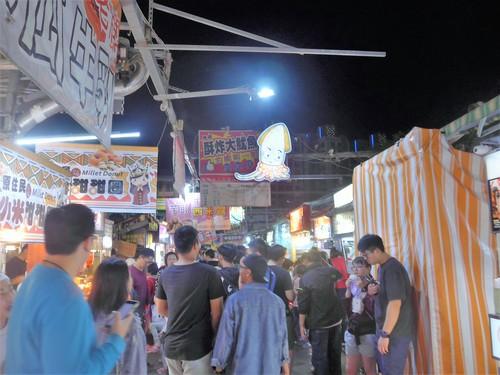 台湾・高雄へ行く。④ 〜高雄の夜市は楽しいな〜_f0232060_17534664.jpg
