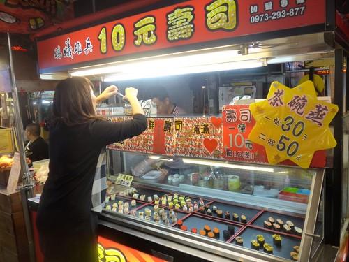 台湾・高雄へ行く。④ 〜高雄の夜市は楽しいな〜_f0232060_17564436.jpg