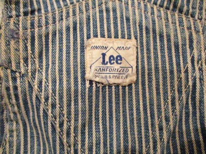40\'s Lee Kid\'s Overall_e0187362_17282249.jpg
