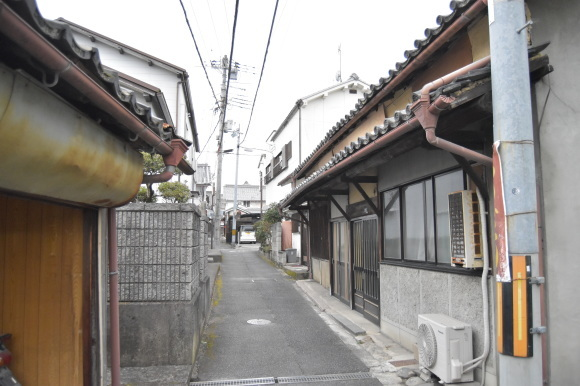 奈良 五条市の花街_f0347663_12034436.jpg
