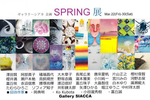 190321SPRING展に参加します!_c0282791_20010955.jpg