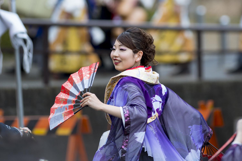 第19回浜松がんこ祭り『百華夢想』_f0184198_11450701.jpg