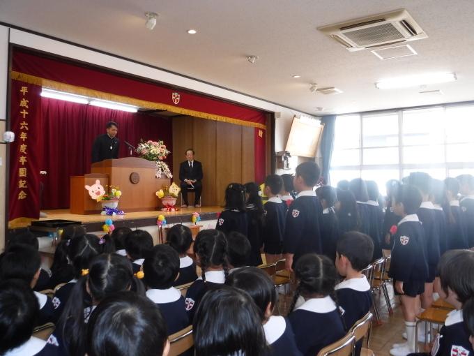卒園式を行いました。_f0227821_14101910.jpg