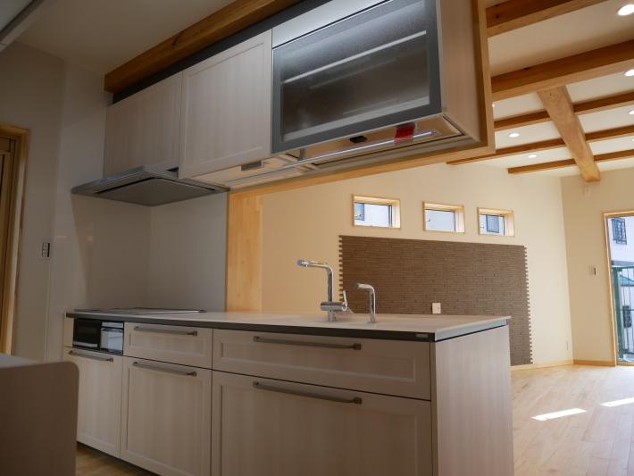 松山市 T様邸 新築工事 完成_a0167735_16185017.jpg