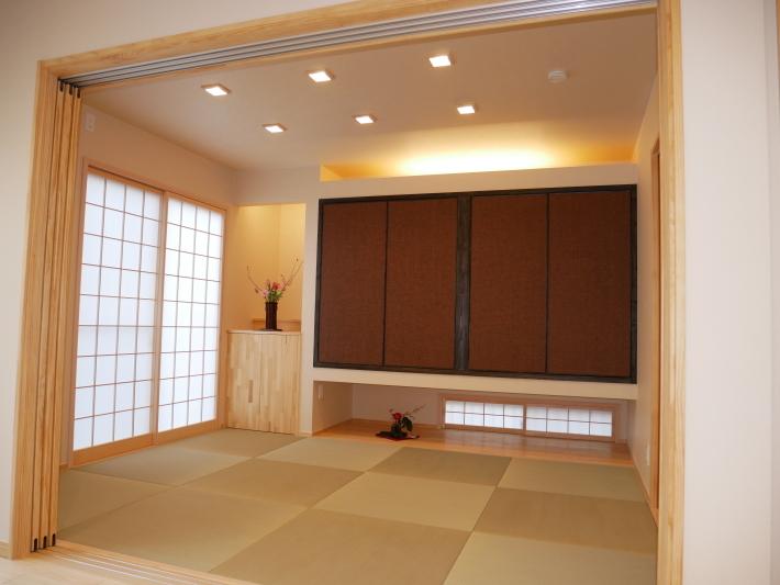 松山市 T様邸 新築工事 完成_a0167735_16194675.jpg