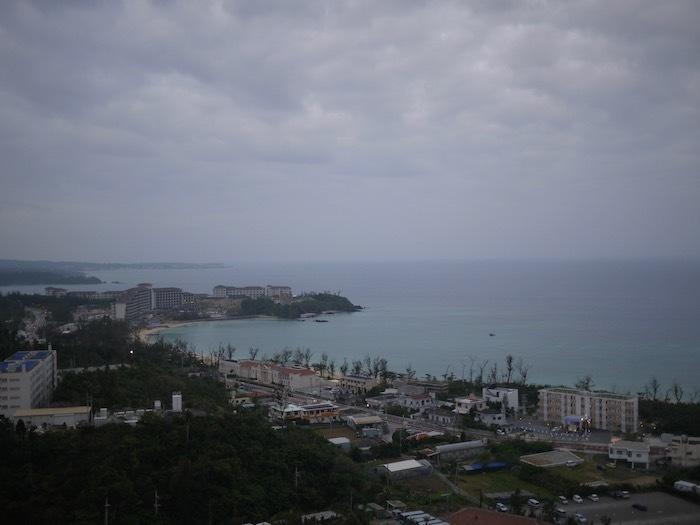 沖縄本島北へゆく旅3 道の駅ゆいゆい国頭_e0359436_09453534.jpg