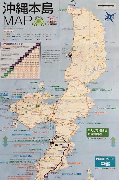 沖縄本島北へゆく旅3 道の駅ゆいゆい国頭_e0359436_09455452.jpg