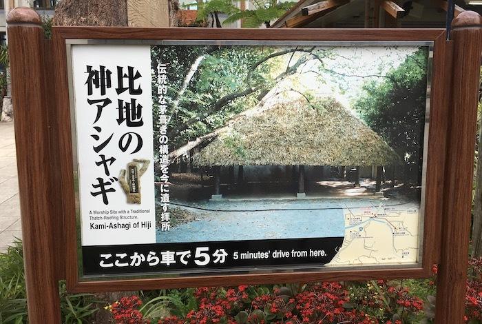 沖縄本島北へゆく旅3 道の駅ゆいゆい国頭_e0359436_09463128.jpg