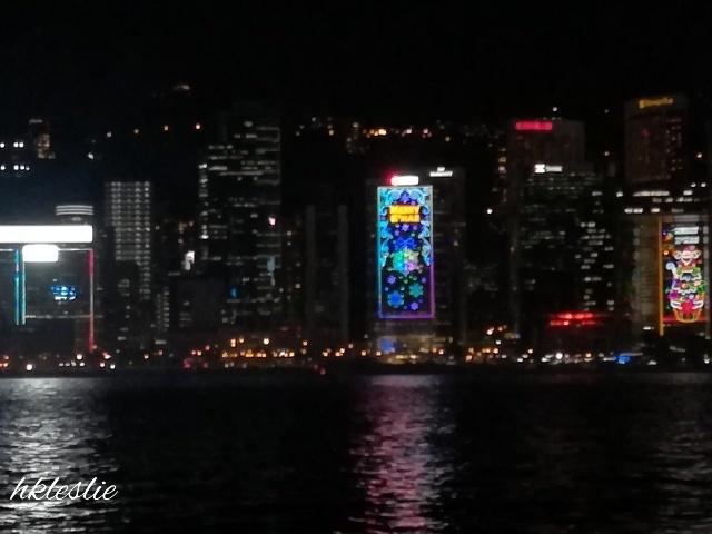 幻彩詠香江を待ちながら_b0248150_08281565.jpg