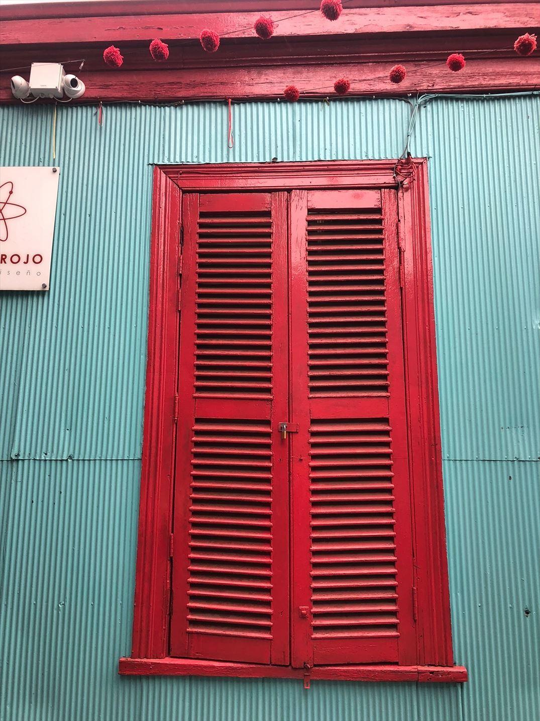 中南米21日間の旅 / 1 アートな街 バルパライソ@チリ_a0092659_22011866.jpg