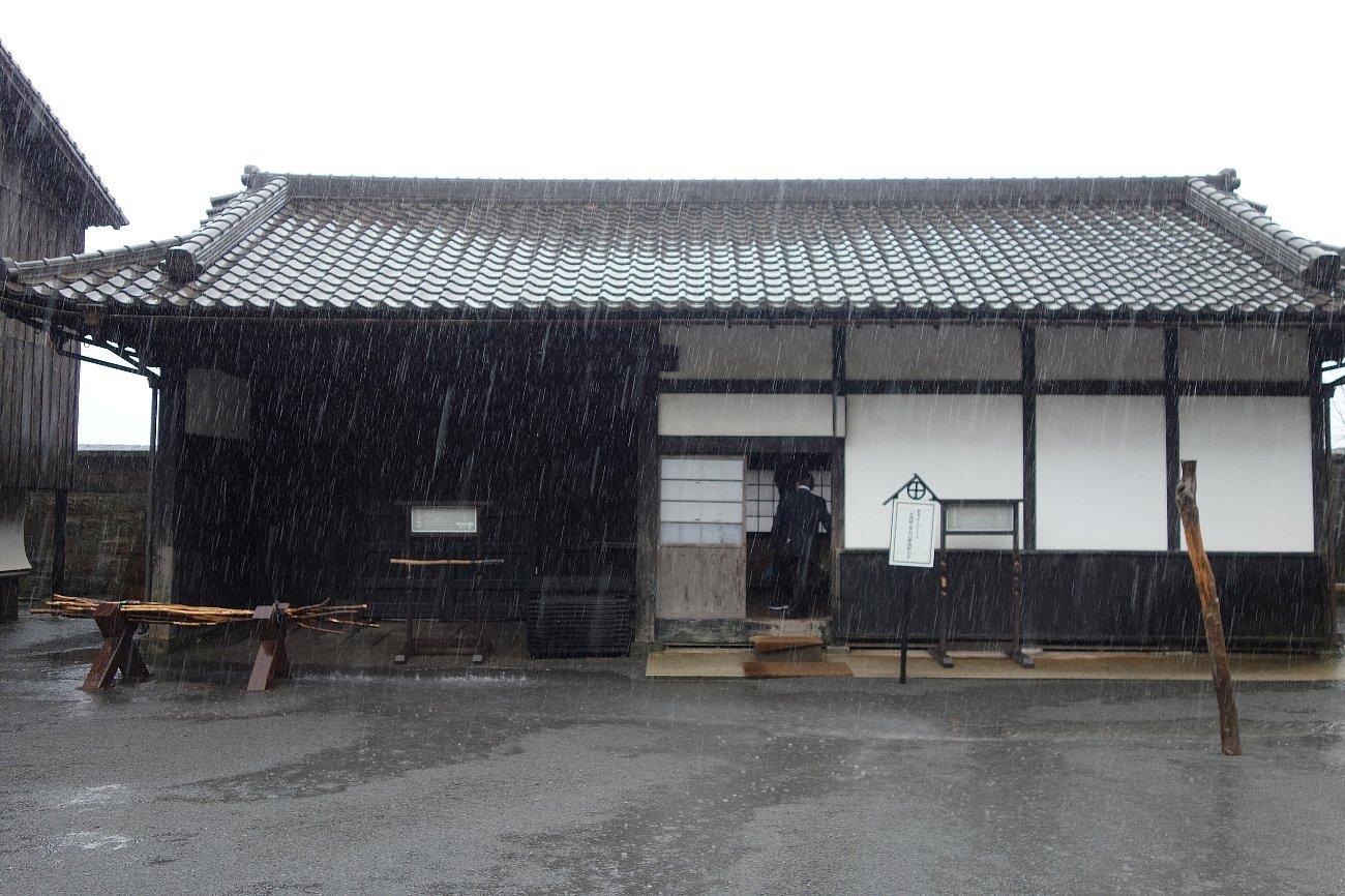 島津家別邸 仙巌園(その1)_c0112559_08112467.jpg