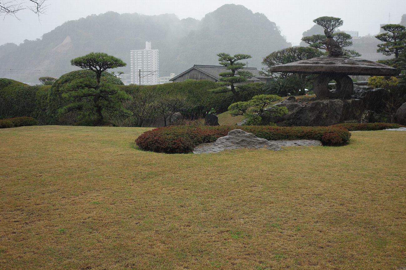 島津家別邸 仙巌園(その1)_c0112559_08175601.jpg