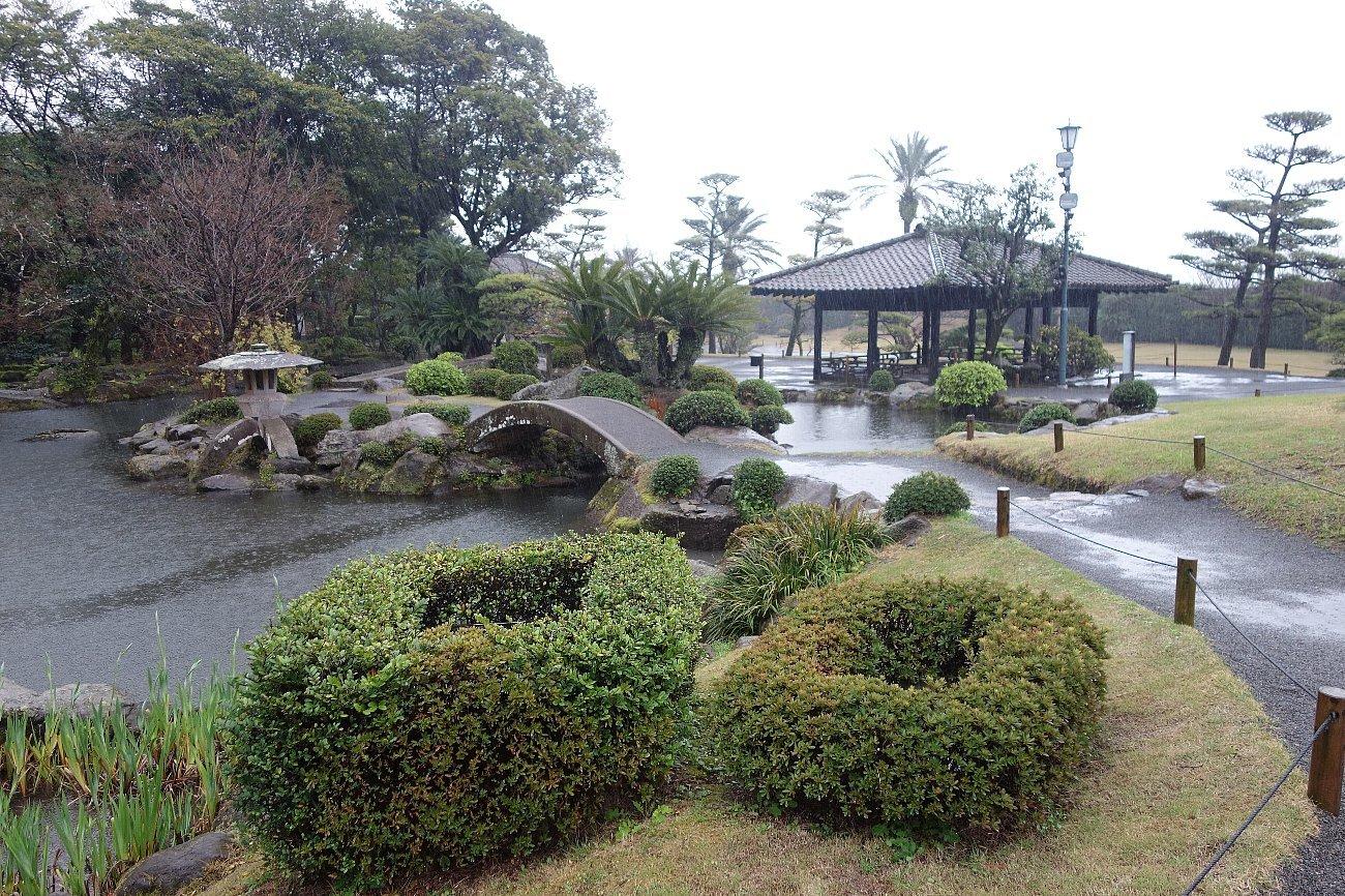 島津家別邸 仙巌園(その1)_c0112559_08183657.jpg