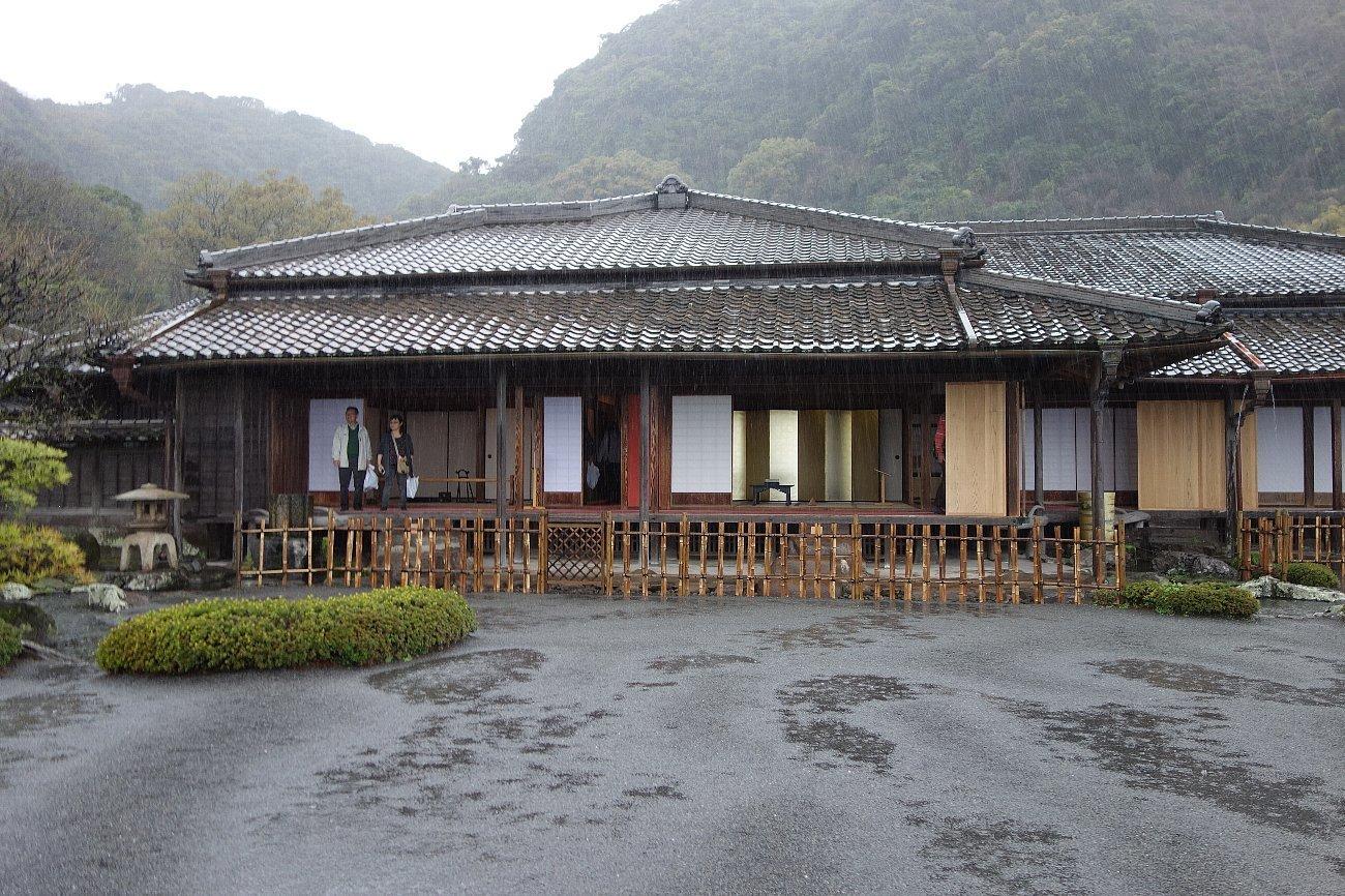 島津家別邸 仙巌園(その1)_c0112559_08191703.jpg