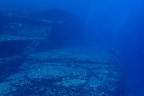 3月26日 海底遺跡日和。_d0113459_18150849.jpg