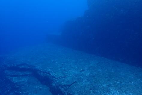 3月26日 海底遺跡日和。_d0113459_18240659.jpg