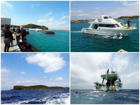 3月26日 海底遺跡日和。_d0113459_20330416.jpg