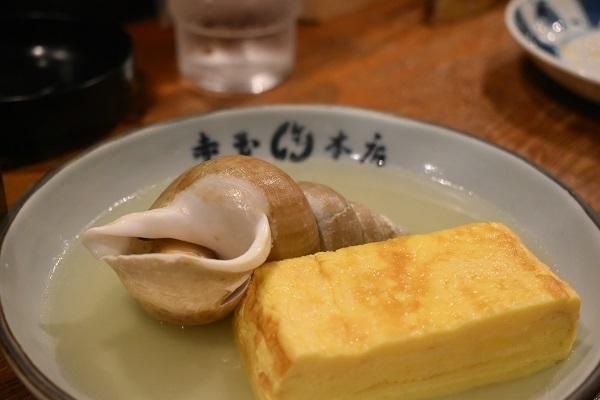 石川県金沢市にいます。昼食は金沢おでん「赤玉本店」で。_f0362073_15055053.jpg