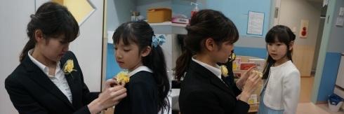 【千葉新田町】卒園式_a0267292_10010911.jpg