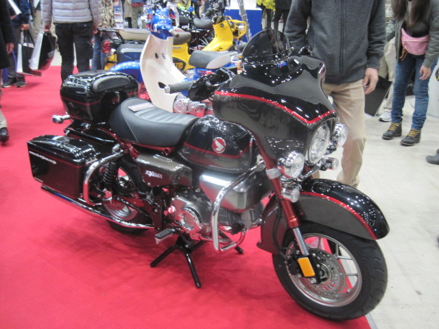 東京モーターサイクルショーの結果_d0368592_20420874.jpg