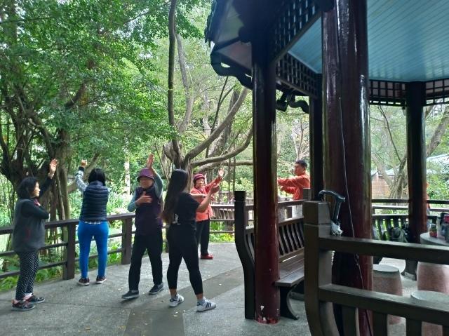 台湾旅行 (5) 台北植物園でのんびり&国立台湾博物館へ_f0100593_20163438.jpg
