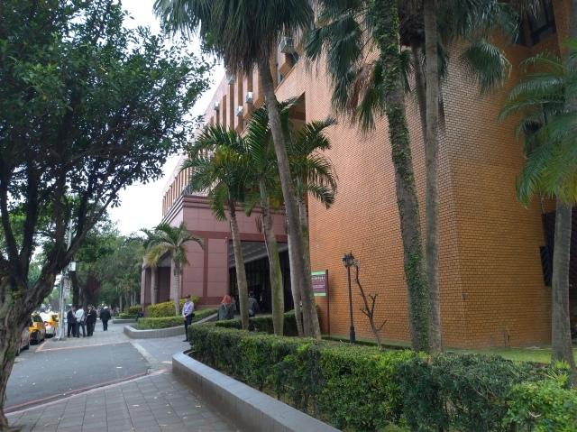 台湾旅行 (5) 台北植物園でのんびり&国立台湾博物館へ_f0100593_20165837.jpg