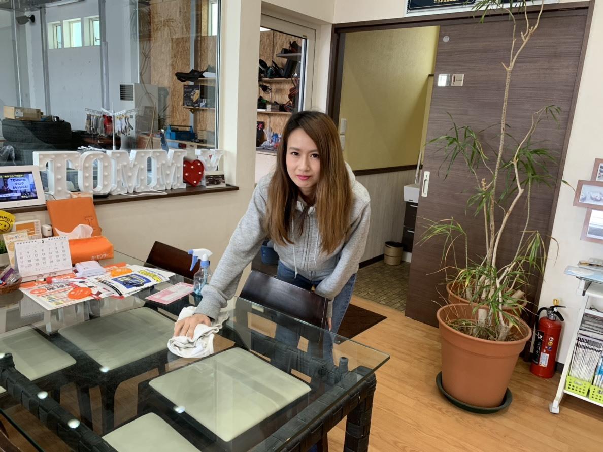 3月27日(水)本店ブログ☆レクサス ランクル ハマー☆ローンサポート_b0127002_15360508.jpg