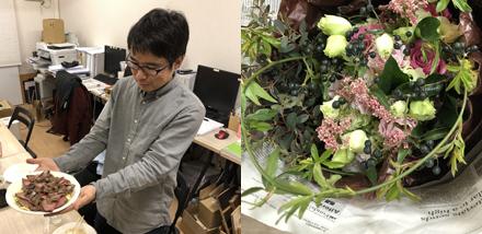 送別会でi+i設計事務所へ_b0183404_11332887.jpg