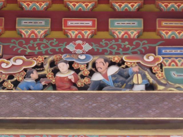 大本堂と三重塔(成田山新勝寺⑥)_c0187004_22231112.jpg