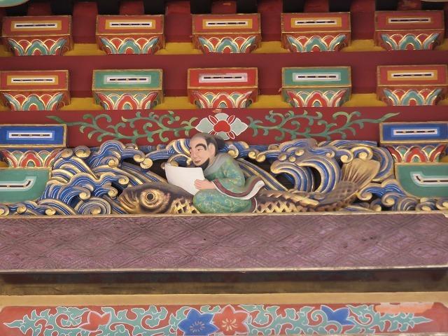 大本堂と三重塔(成田山新勝寺⑥)_c0187004_22232132.jpg