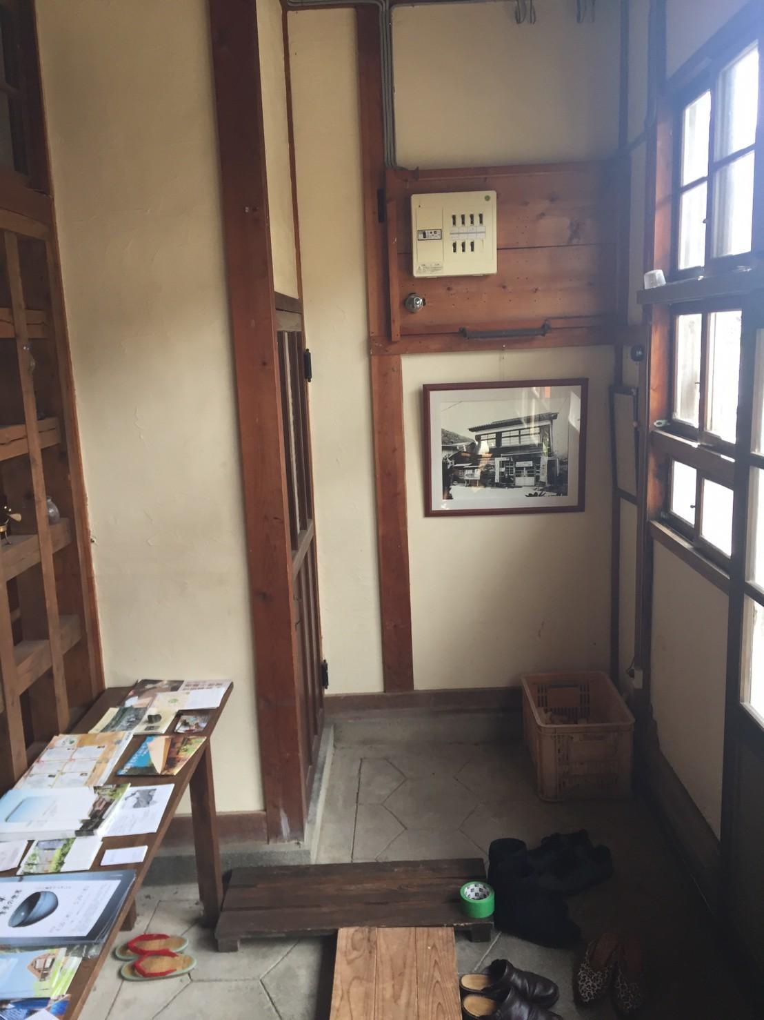 野原のcafe ぽすと  feat  SAMMY\'S Kitchen_e0115904_11241675.jpg