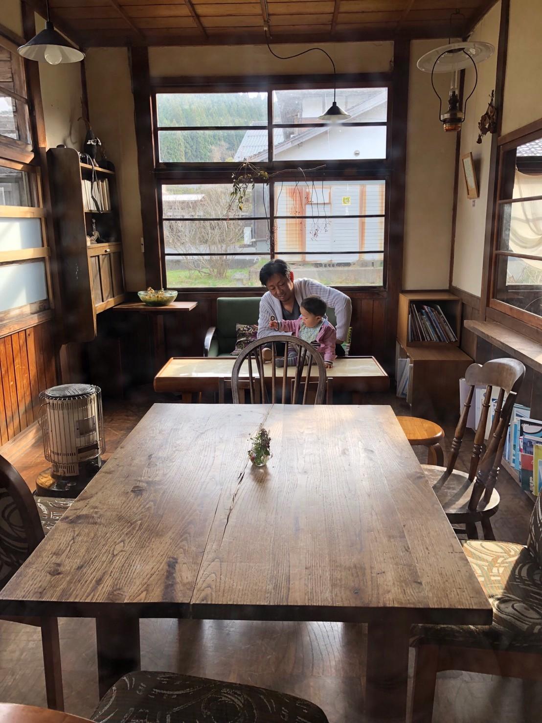 野原のcafe ぽすと  feat  SAMMY\'S Kitchen_e0115904_14532128.jpg