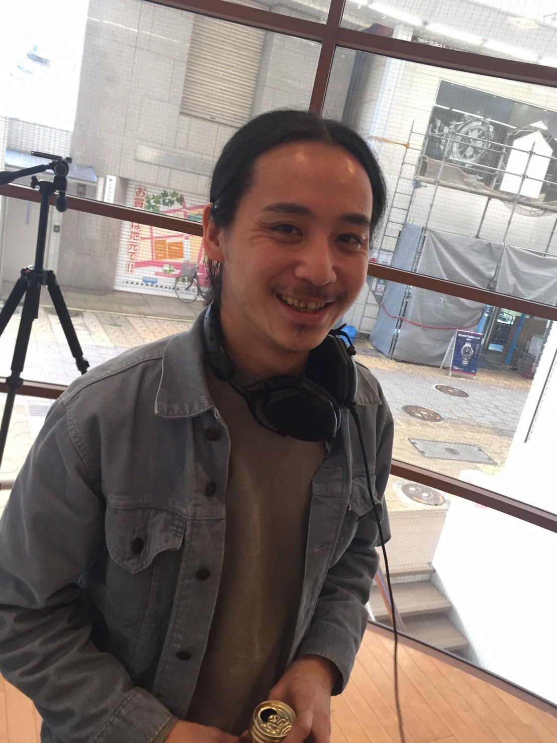 青木写真事務所設立記念展  TRIPPING OUT  レポ_e0115904_19020696.jpg