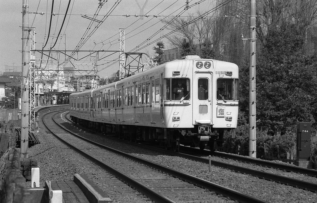 1989年3月さよなら釣掛電車_f0203926_2335192.jpg
