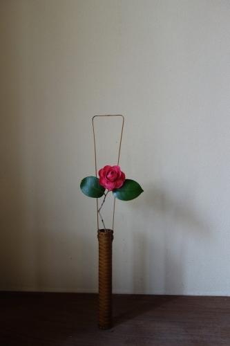 桜の箸置き&椿も咲いてまーす_a0197730_16040616.jpg