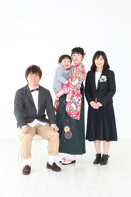 ママの卒業式!_d0375837_18532279.jpg