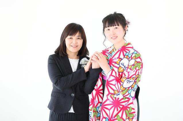 ママの卒業式!_d0375837_18532400.jpg