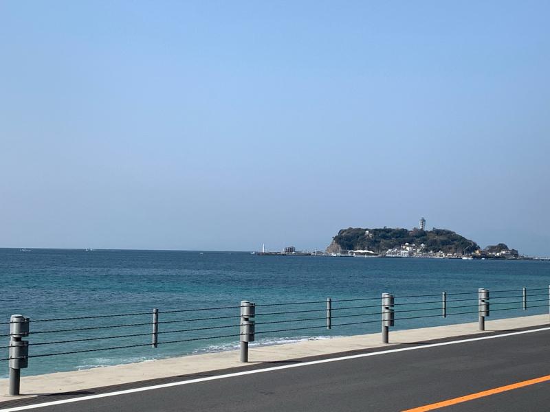 鎌倉の絶景イタリアン amalfi DELLA SERA_a0359239_11273218.jpg