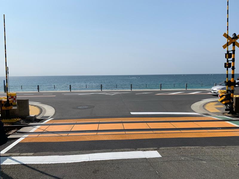 鎌倉の絶景イタリアン amalfi DELLA SERA_a0359239_11273547.jpg